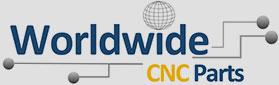 Worldwide CNC Parts, Logo